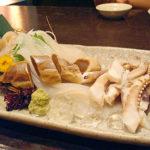 123【代々木】魚が美味しい♪ヘルシー♪「海鮮居酒屋 はなの舞」