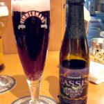 126【銀座】ビールが豊富すぎ!!「Belgian Beer Houblon(オブロン)」