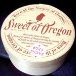 127【新宿】お土産にピッタリ!「Sweet of Oregon(スイートオブオレゴン)」