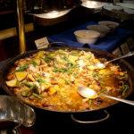 147【青山・表参道】有機野菜のランチビュッフェ「レストラン セブンシーズ」