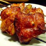 158【御徒町】とにかく鶏肉がウマい!「鳥喜(とりよし)」