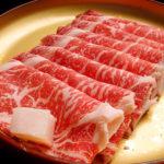 164【新宿歌舞伎町】お腹いっぱい♪幸せ♪すきやき「にいむら」