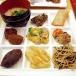 173【西新宿】時間をハズせばゆっくり♪「柿安 三尺三寸箸」