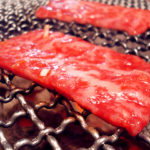 191【四谷三丁目】とにかくお肉がウマい★「炭火焼肉 山星(さんせい)」