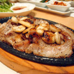 193【市ヶ谷】キレイなお店で本場の味♪「韓国料理 ジェ・イル」