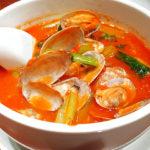 198【新宿】新感覚の洋風ラーメン!「太陽のトマト麺Next」