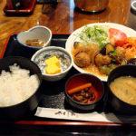 205【麹町】リーズナブル&健康定食「やくしま」