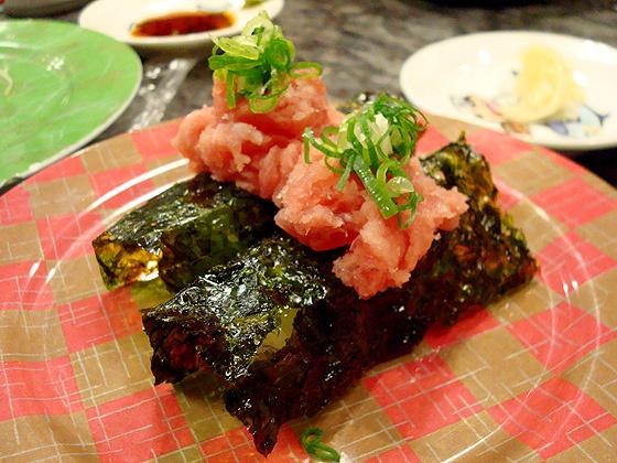 251【静岡・富士】新鮮なお魚をつかった美味ーな寿司「沼津魚がし鮨」