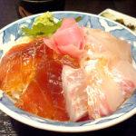 246【半蔵門】ランチでおいしい海鮮丼♪「さかな・炙り 暖(ダン)」