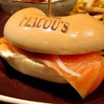 249【静岡】お腹いっぱい人気のベーグルランチ「マコーズベーグルカフェ」