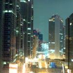 268【西新宿】夜景を眺めながら、ゆったりディナー「MANHATTAN TABLE」