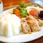 273【神宮前】子牛ちゃんがお出迎えのタイ料理カフェ「COCONGO(ココンゴ)」