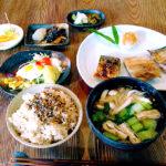 282【千駄ヶ谷】バランス◎の自然派カフェ「SHIZEN」