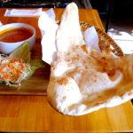 283【参宮橋】気軽にネパールカレー!「Himalaya Curry(ヒマラヤカリー)」