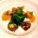 291【千駄ヶ谷】都会の中のリゾートフレンチレストラン「アリスガーデン」