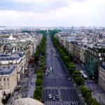 今更ですが、フランス行ってきました。【前編】