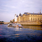 今更ですが、フランス行ってきました。【セーヌ川ディナークルーズ編】