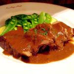 292【参宮橋】アットホームで本格スペイン料理「ロス・レイエス・マーゴス」