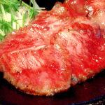 296【原宿】激やわ!なめらかハンバーグとウマい肉「テッパン食堂」