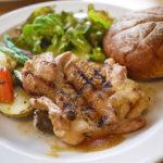 300【神宮前】自社農園の野菜がいただける「PIAZZA ECO-FARM CAFE(ピアザ エコ・ファーム カフェ)」