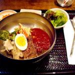 301【神宮前】オーガニックな韓国ランチ♪「Korean Organic nabi(ナビ)」