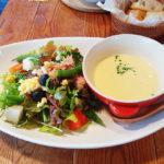 305【渋谷】広くて開放感あふれる!「Royal Garden Cafe(ロイヤルガーデンカフェ)」