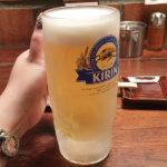 316【御影】やっぱりちょい飲みに便利!「まさや」