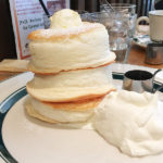 323【三ノ宮】ふわっふわのプレミアムパンケーキ!「gram(グラム)」
