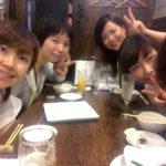 334【御影】Rollonサロン女子会♪「dining room HiNaTa(ヒナタ)」
