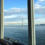 339【朝霧】海を眺めながらゆったりランチ♪FIESTA(フィエスタ)