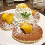 345【梅田】見た目も美味しいパンケーキ♪「ハワイアンパンケーキファクトリー」