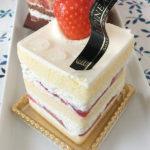 350【梅田】お手頃だけど美味!なケーキ「LE PINEAU(ル ピノー)」