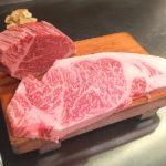 352【北野】鉄板焼きで神戸牛を味わう「和黒(わっこく)」