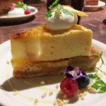 364【堀江】お店もケーキもオシャレな一軒家カフェ!「CAFE CHARBON(シャルボン)」