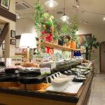 369【富士宮】ビュッフェスタイルで野菜がいっぱい摂れる!「サクヤ ナガヤモン ダイニング」