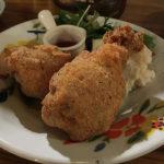 382【三ノ宮】アメリカンな雰囲気で焼き鳥!「CHICKEN MARKET(チキンマーケット)」