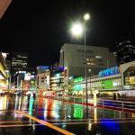 東京遠征1泊2日