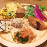 385【静岡】広々店内で野菜料理やお刺身ビュッフェ「ぶどうの丘」