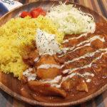 392【三ノ宮】ミント神戸でハワイアン♪「hole hole cafe&diner(ホレホレ カフェアンドダイナー)」