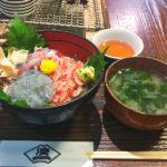 414【静岡・沼津】沼津港で美味しいぬまづ丼と金目鯛!「かもめ丸」