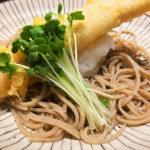 415【京都・五条】香りの良い蕎麦を楽しむ「蕎麦の実 よしむら」&祗園祭に行きました