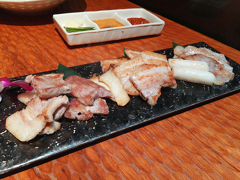 421【新宿】個室で雰囲気◎の韓国料理「韓花(ハンファ)」