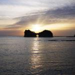 1泊2日和歌山旅行②♪釣り堀と綺麗な海で白浜を満喫!