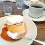 446【参宮橋】コーヒーの美味しい小さなカフェ「MOON mica takahashi COFFEE SALON(ムーン)」