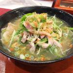 449【神戸・住吉】レベルの高い鶏骨スープ&麺がいただける!「弘雅流製麺(こうがりゅうせいめん)」