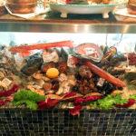 463【北参道】ショーケースから魚介を選ぶ楽しさ!「Bogamari Cucina Marinara(ボガマリ・クチーナ・マリナーラ)」