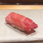 460【六本木】丁寧なお寿司をカウンターでいただける「細小魚(いさな)」