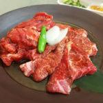 452【新宿】歌舞伎町なのに落ち着ける美味しい焼肉屋さん「焼肉トラジ」