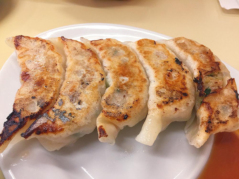 482【飯田橋】ジャンボ餃子じゃなくても美味!「神楽坂飯店 (カグラザカハンテン)」