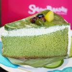 493【新宿】ケーキが驚きの価格で楽しめる!「スイーツパラダイス ケーキショップ」